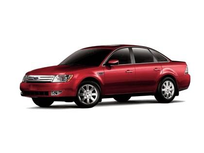 2009 Ford Taurus 2
