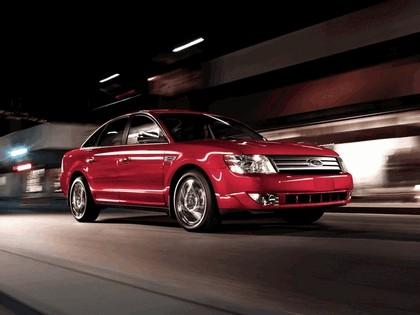2009 Ford Taurus 3