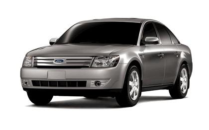 2009 Ford Taurus 6
