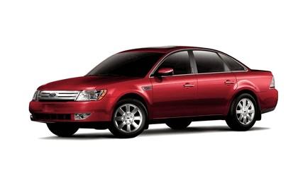2009 Ford Taurus 7