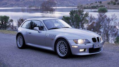 1999 BMW Z3 coupé 9