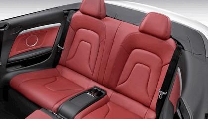 2009 Audi S5 cabriolet 21