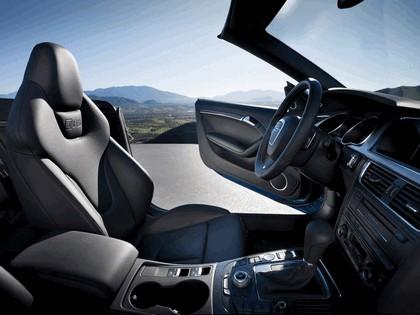 2009 Audi S5 cabriolet 22