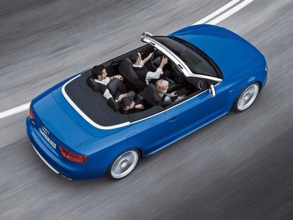 2009 Audi S5 cabriolet 37