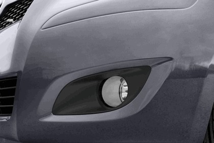 2009 Toyota Yaris 12