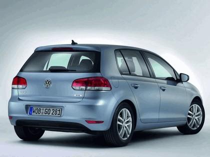 2009 Volkswagen Golf VI BiFuel 1