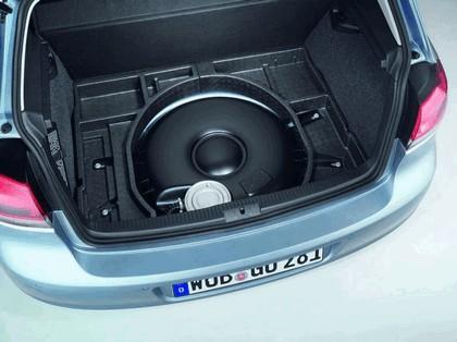 2009 Volkswagen Golf VI BiFuel 3