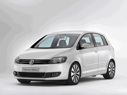 2009 Volkswagen Golf VI Plus collectors edition 1