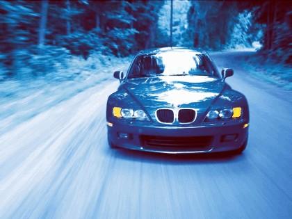 2000 BMW Z3 M coupé 5