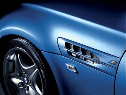 2000 BMW Z3 M coupé 8