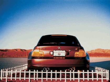 2000 BMW Z3 M coupé 13