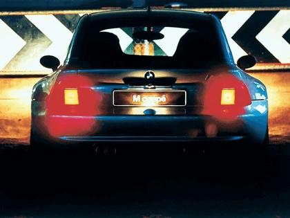 2000 BMW Z3 M coupé 14