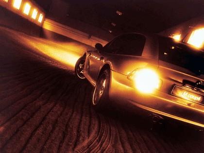 2000 BMW Z3 M coupé 15