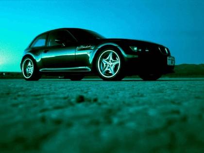2000 BMW Z3 M coupé 22