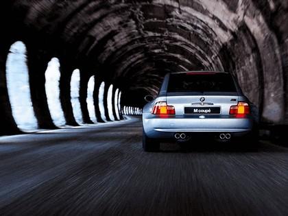 2000 BMW Z3 M coupé 27
