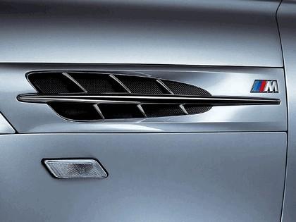 2000 BMW Z3 M coupé 28
