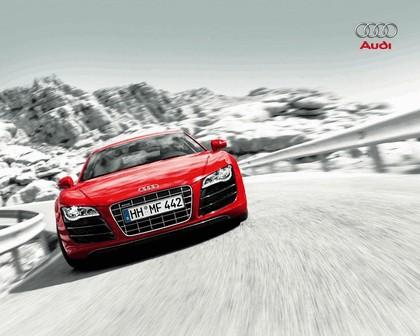 2009 Audi R8 V10 5.2 FSI with 525HP 6