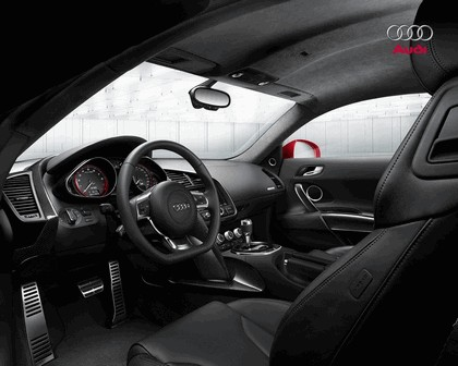 2009 Audi R8 V10 5.2 FSI with 525HP 13