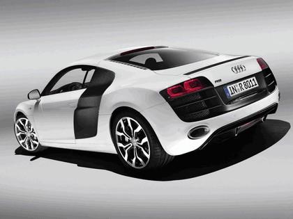 2009 Audi R8 V10 5.2 FSI with 525HP 21