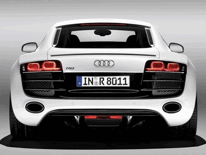 2009 Audi R8 V10 5.2 FSI with 525HP 22