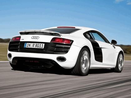 2009 Audi R8 V10 5.2 FSI with 525HP 38