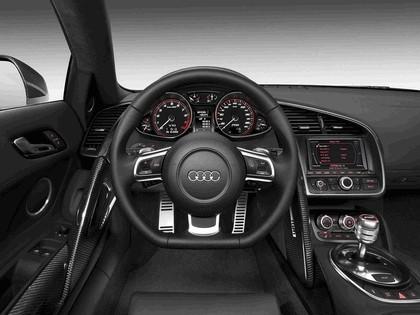 2009 Audi R8 V10 5.2 FSI with 525HP 39