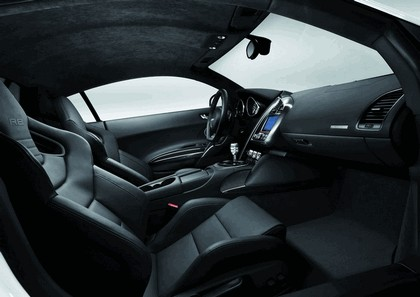 2009 Audi R8 V10 5.2 FSI with 525HP 43