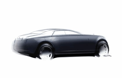 2008 Rolls-Royce RR4 sketches 1