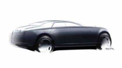 2008 Rolls-Royce RR4 sketches 3