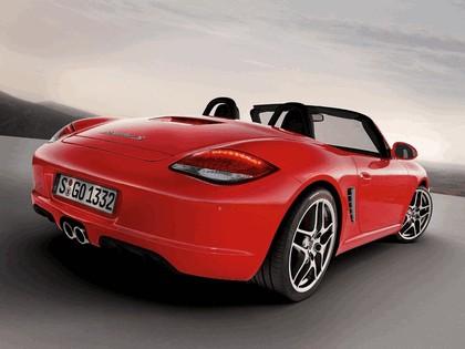 2010 Porsche Boxster S 2
