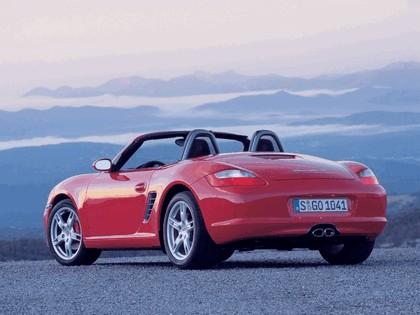 2010 Porsche Boxster S 8