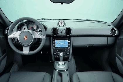 2010 Porsche Boxster S 10