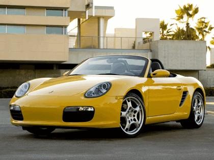 2010 Porsche Boxster S 13