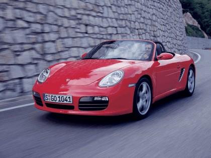 2010 Porsche Boxster S 15