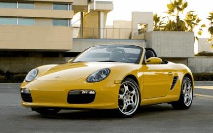 2010 Porsche Boxster S 18