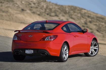 2010 Hyundai Genesis Coupe 20
