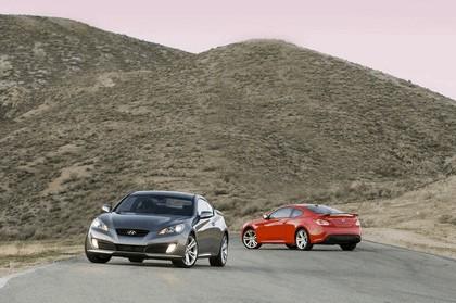 2010 Hyundai Genesis Coupe 23