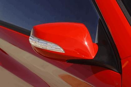 2010 Hyundai Genesis Coupe 24