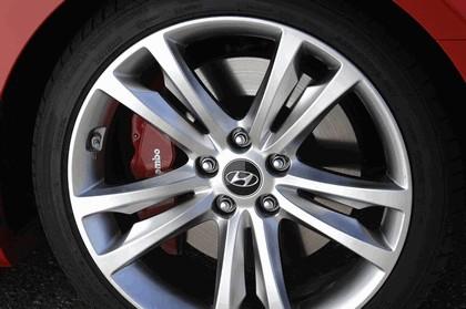2010 Hyundai Genesis Coupe 30