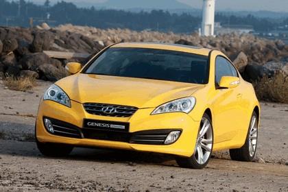 2010 Hyundai Genesis Coupe 39