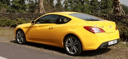 2010 Hyundai Genesis Coupe 41