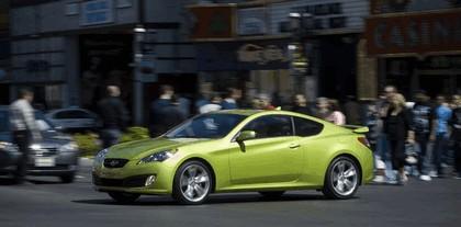 2010 Hyundai Genesis Coupe 49