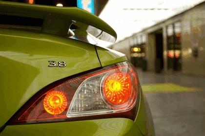 2010 Hyundai Genesis Coupe 51