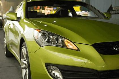2010 Hyundai Genesis Coupe 54