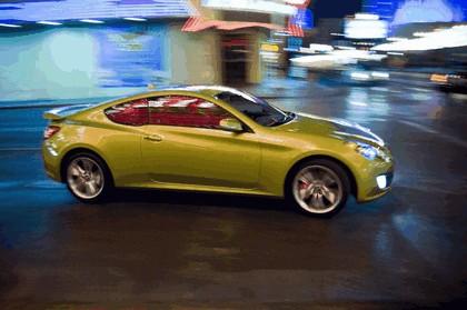 2010 Hyundai Genesis Coupe 56