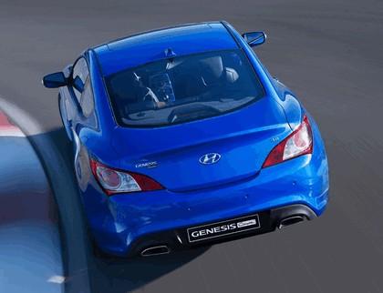 2010 Hyundai Genesis Coupe 59