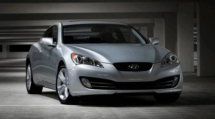 2010 Hyundai Genesis Coupe 65