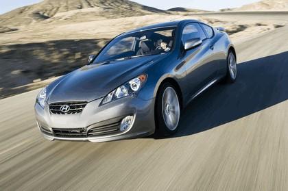 2010 Hyundai Genesis Coupe 70