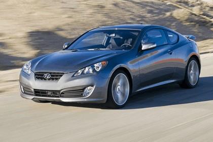 2010 Hyundai Genesis Coupe 71