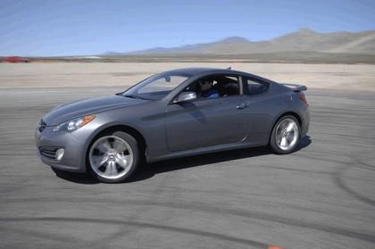 2010 Hyundai Genesis Coupe 73